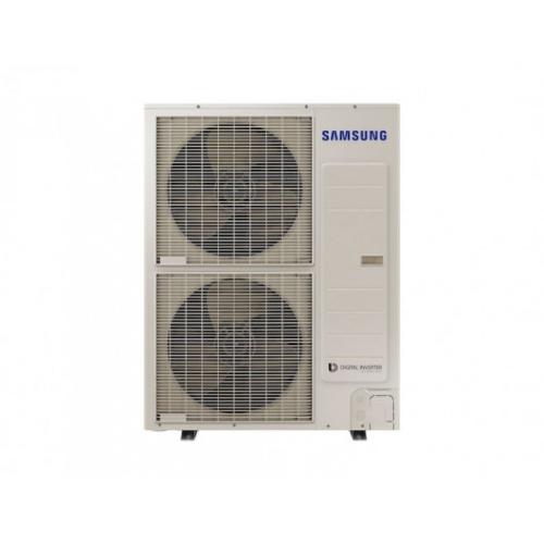 Внешний блок кондиционера канального типа Samsung AC100JXMDEH/AF