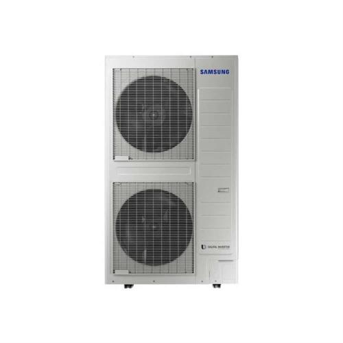Внешний блок кондиционера канального типа Samsung AC200KXAPNH/EU